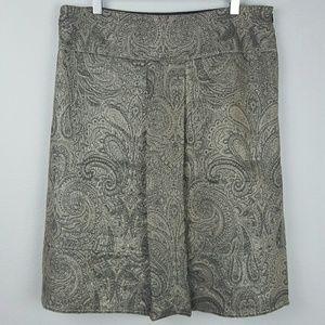 Anthropolgie | Tepemeesure Skirt Size 10